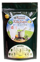 Kitchen Herb Seed Pack