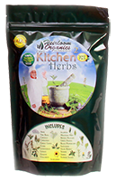 Culinary Herb Seed Pack