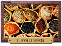 Heirloom Legume Seeds