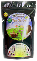 Non GMO/Non Hybrid Herbal Tea Garden