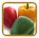 Heirloom Peppers Seed | Seeds of Life
